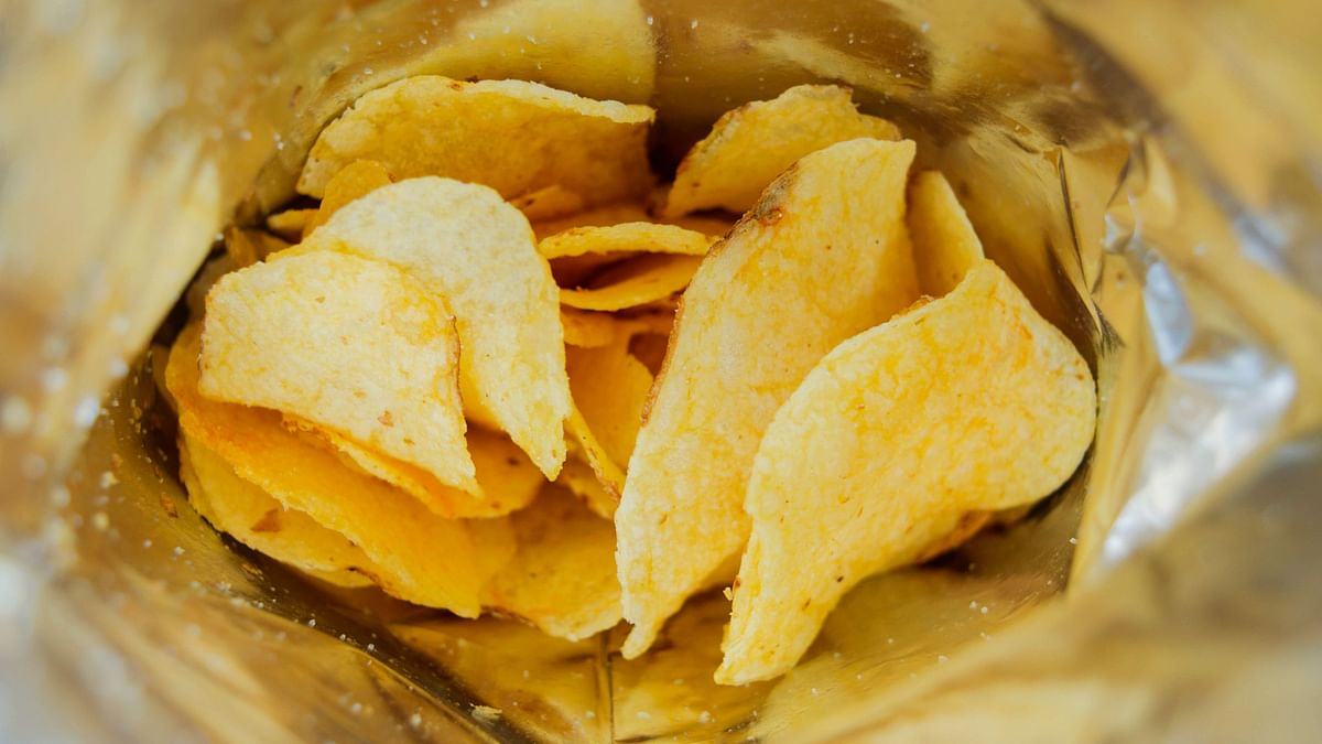 Love Chips and Dips? Try These Recipes For Healthier Alternatives