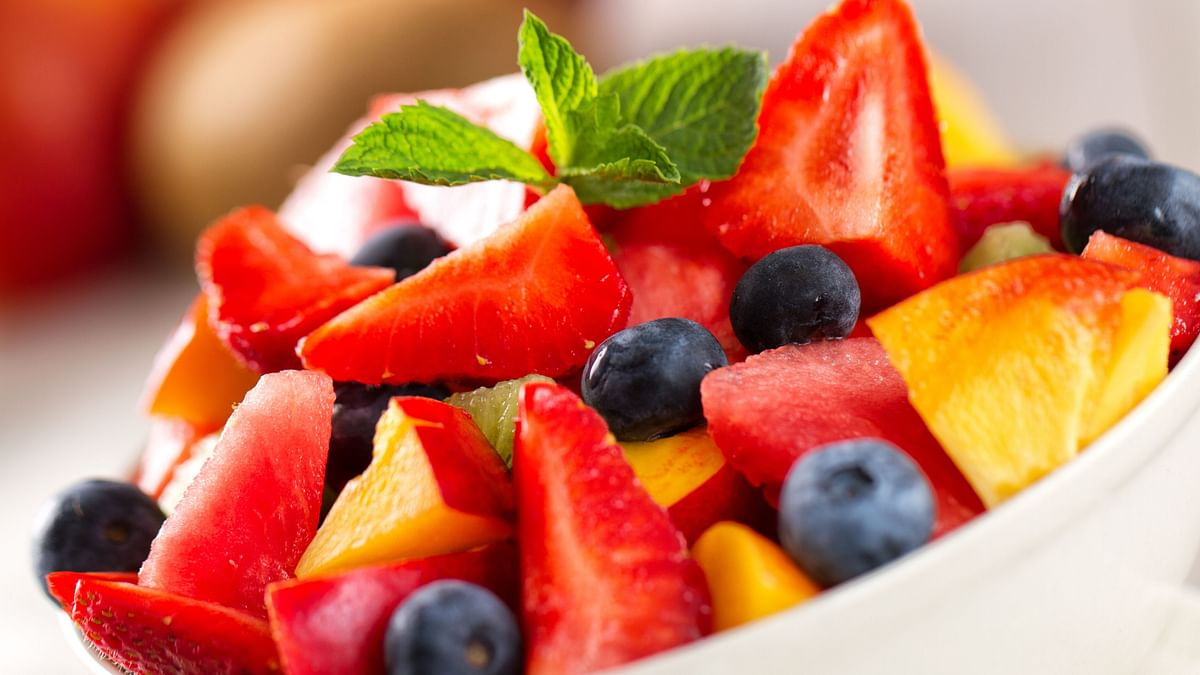 Healthy, Fresh Summer Recipes To Keep You Hydrated and Cool