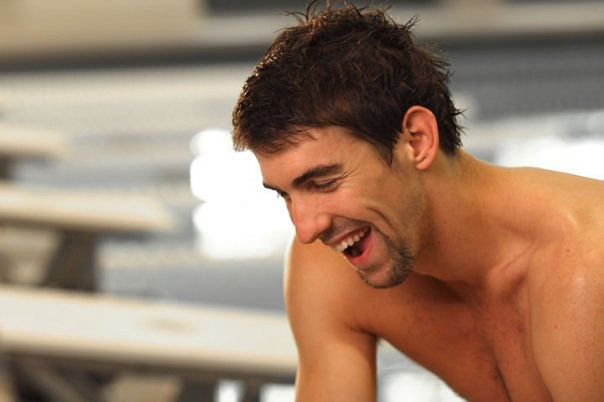 """""""I Questioned Whether or Not I Wanted to Be Alive"""": Michael Phelps"""