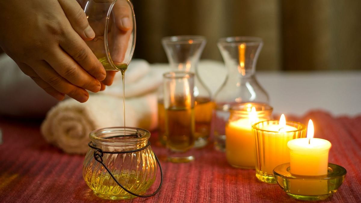 Ayurveda Can Help Relieve Stress, Anxiety: Follow These Tips