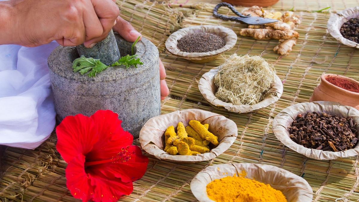 Ayurvedic understanding of bodily compositions may also play a role in determining suitable food options.