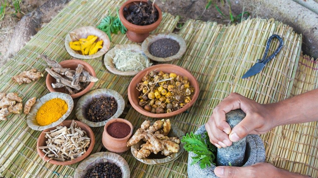 Want to Control Your Thyroid? Here's How Ayurveda Can Help