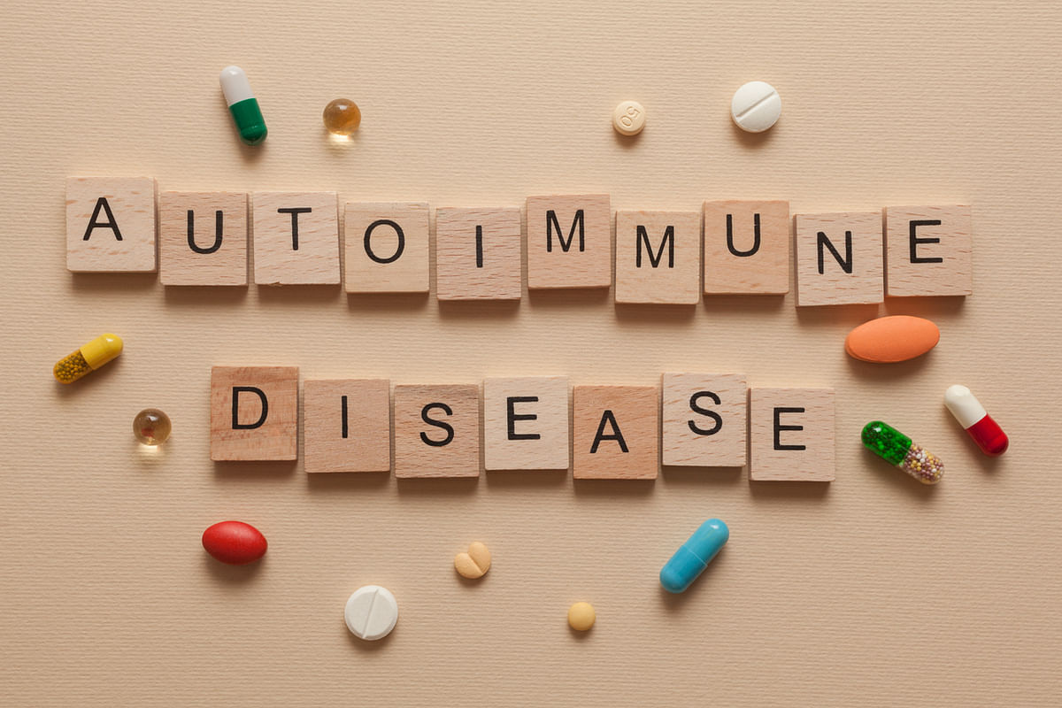Instead of protecting itself, the body starts destroying its own cells in case of an autoimmune disorder.
