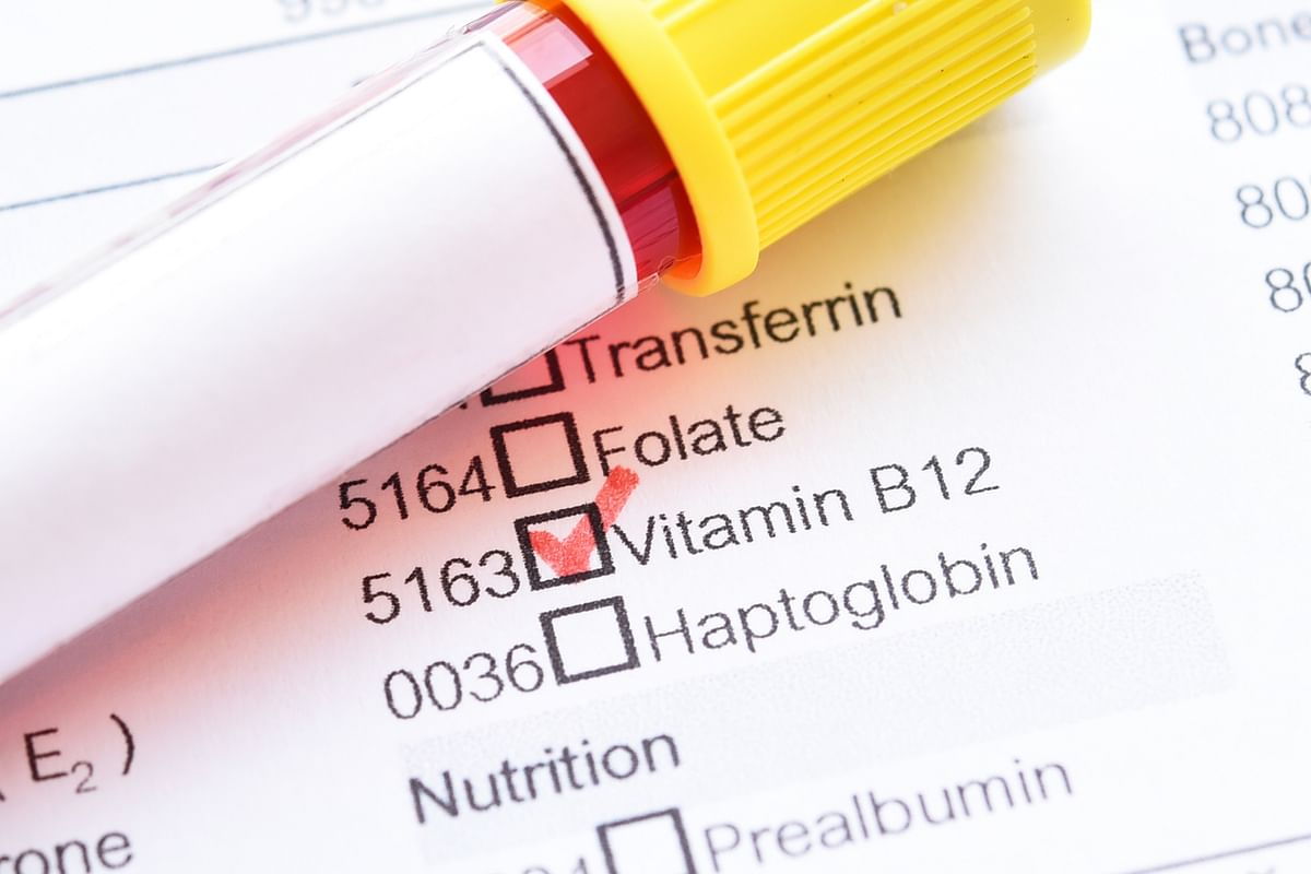 Recent research has pointed out that men are more likely to be deficient in Vitamin B than women even in the healthy population zone.