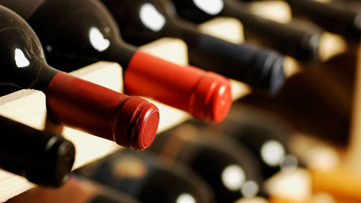 Beer, Wine Bottles Contain Toxic Substances: Study