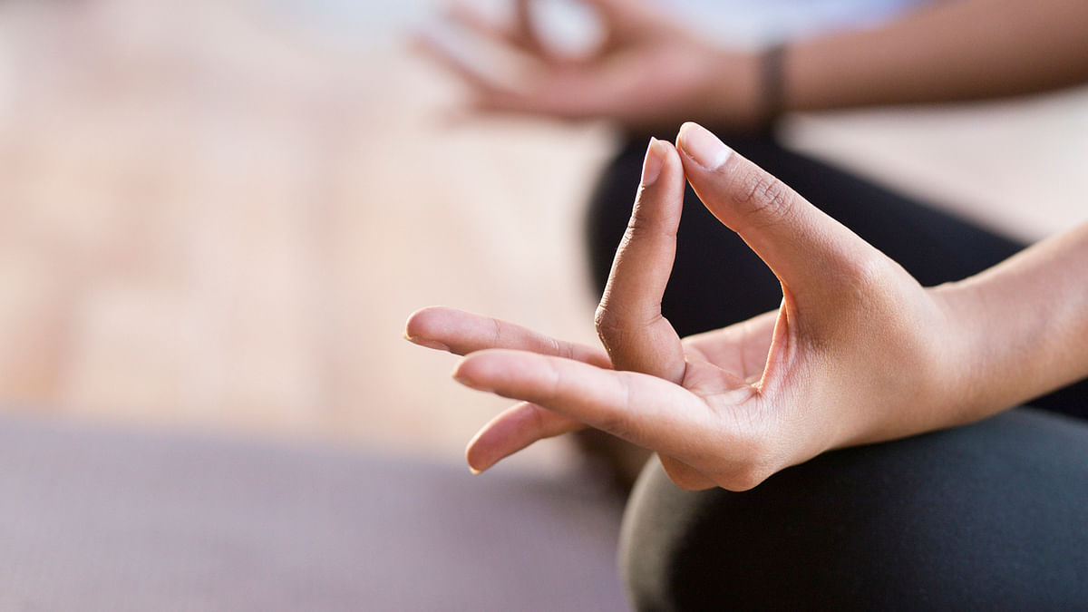 Yoga Helps With Fitness, Mindfulness and...Climate Change?