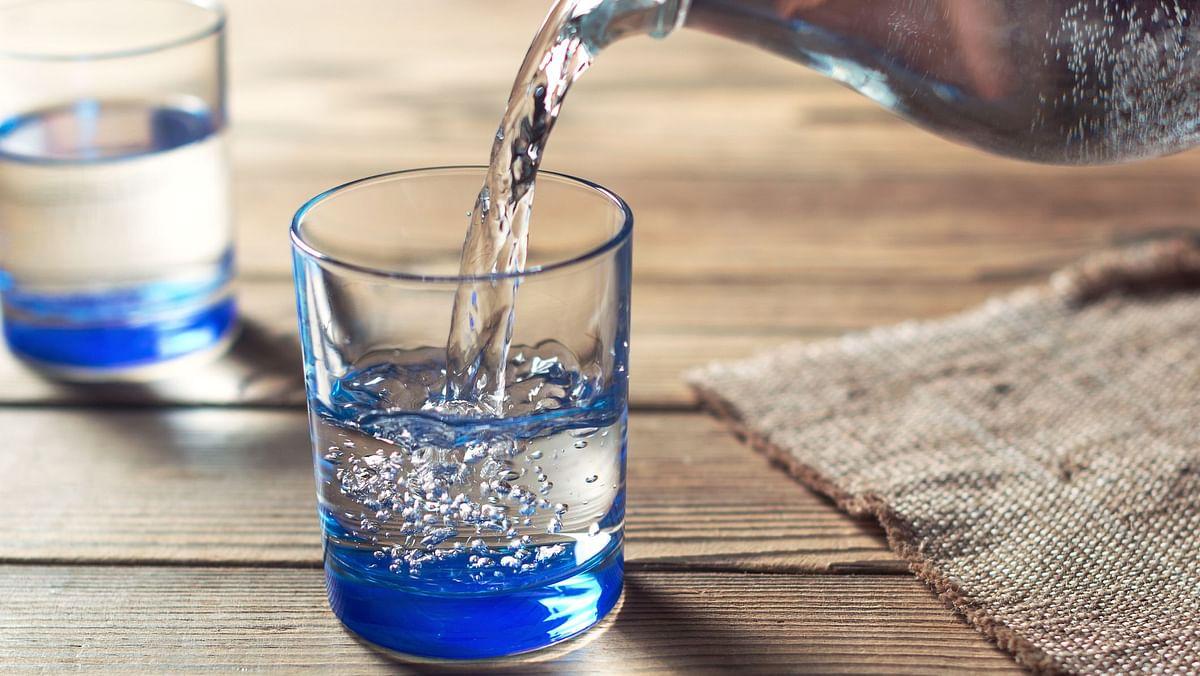 Hydration is important, regardless of the season.