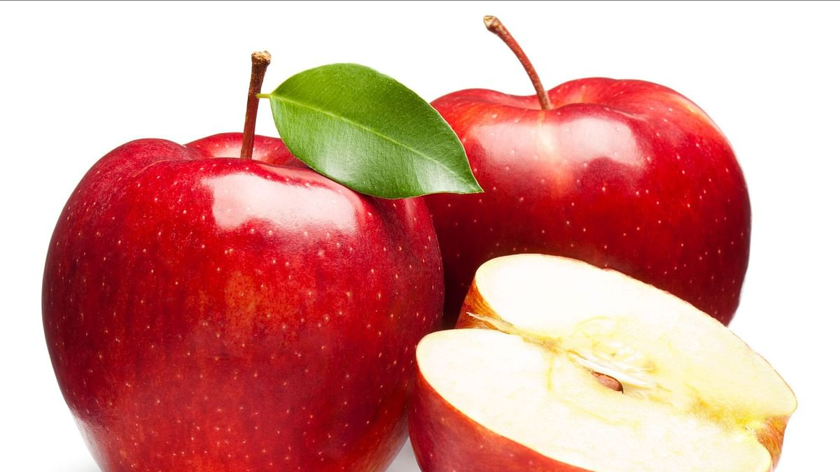 An Apple A Day Doesn't Always Keep The Doctor Away