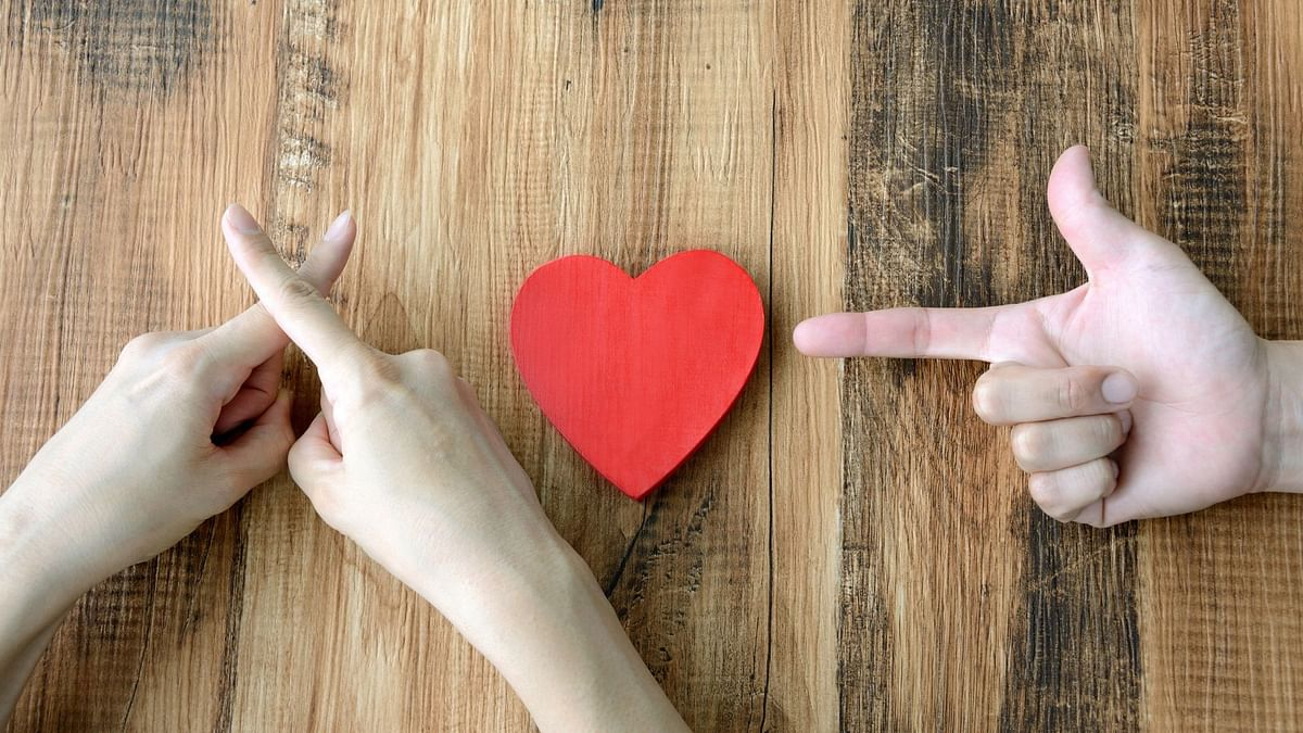 Sexolve 161: 'I Proposed to a Girl, but She Thinks I'm a Casanova'