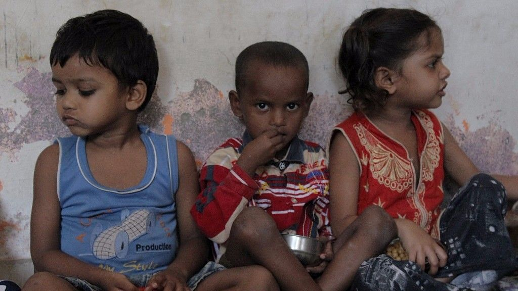 More Indians Obese, But Fewer Undernourished, Finds FAO Report
