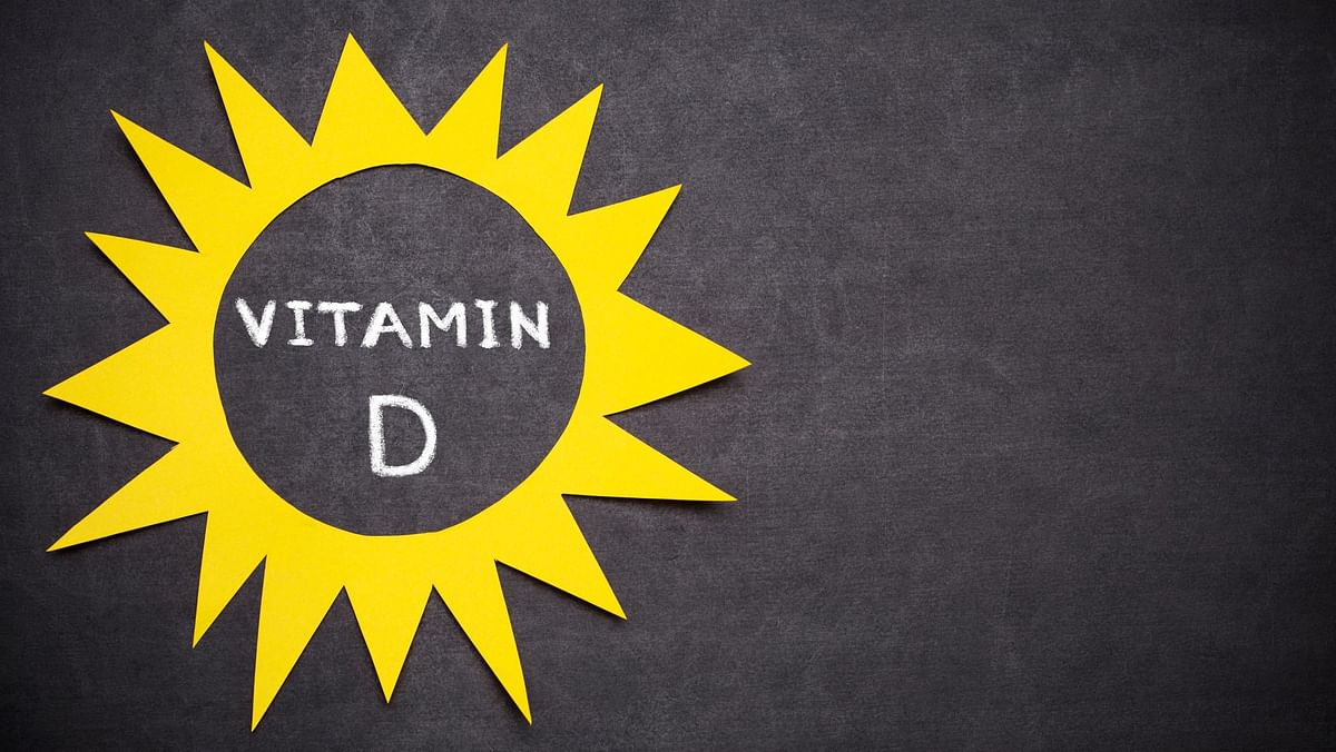 In spite of living in a sunny country, most of us are vitamin D deficient.