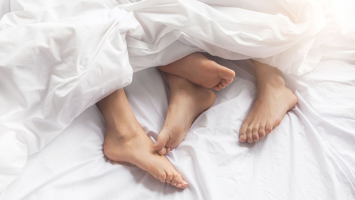 What Does Ayurveda Have to Say About Sex?