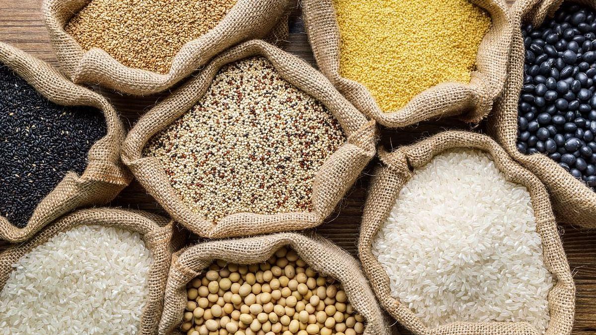 Why Millet Should Take on Quinoa - Super Grain Versus Mother Grain