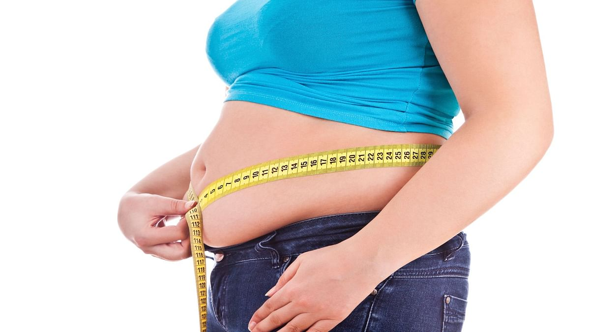 Being overweight or obese can attract brain diseases.