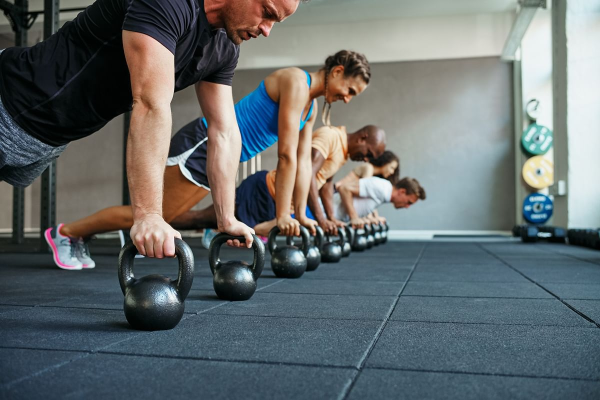 Workout Tips & Advice: Most workout programs are based on bodybuilding (sculpting) and designed solely to help you look better.
