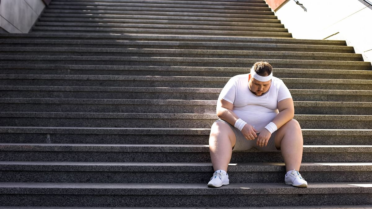 Heart Disease, Stroke-Related Deaths on Rise Due to Obesity