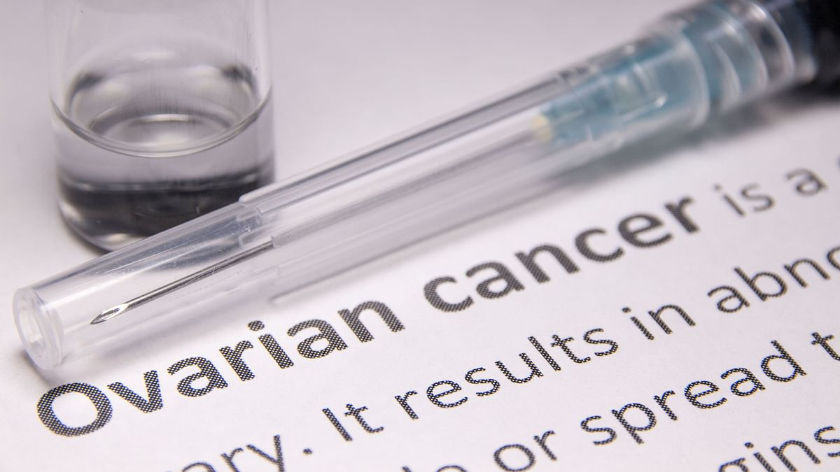 Post-Traumatic Stress Disorder May Increase Risk of Ovarian Cancer