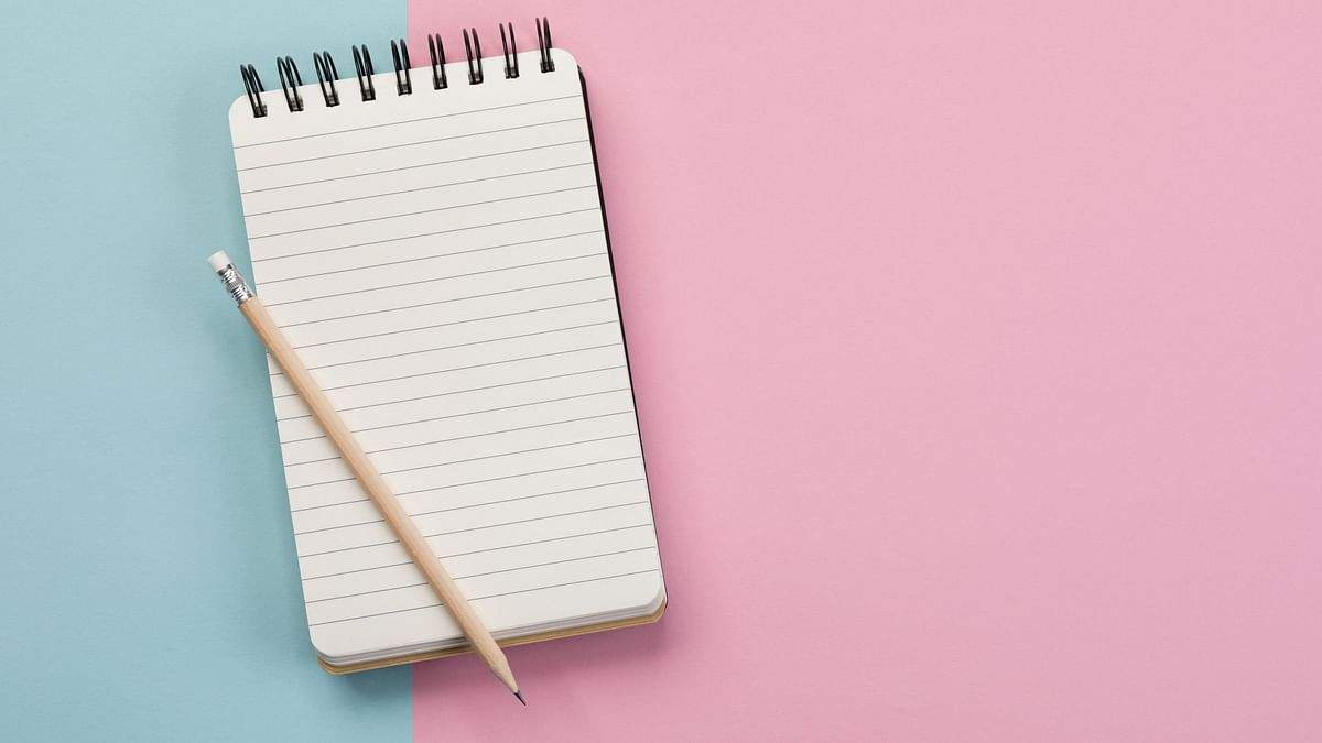 Ditch the Keyboard & Pick up a Pen — Your Brain Will Thank You