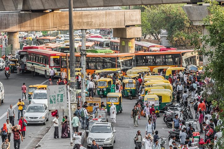 Delhi's Odd Even Scheme Is Returning to Tackle Air Pollution