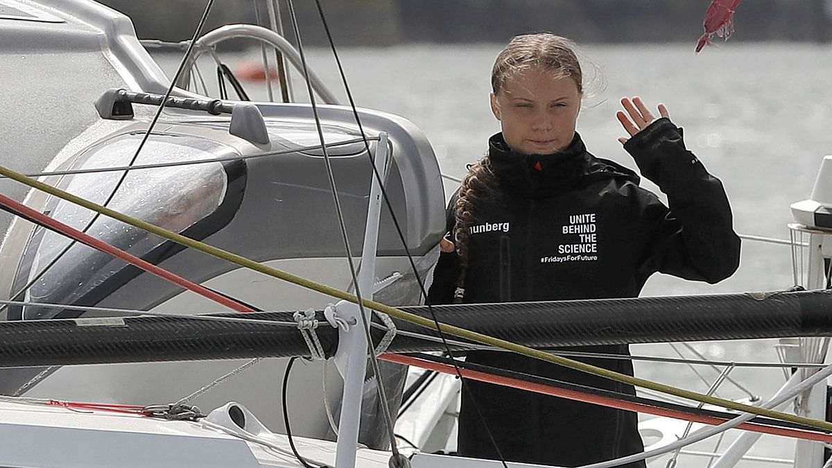 Greta Thunberg Calls It Her Superpower; What Is Asperger's?