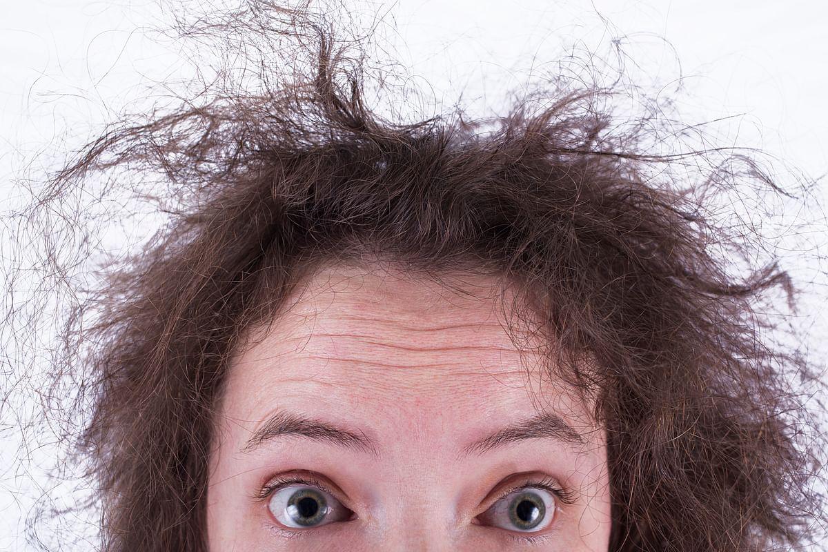 Home Remedies: Air Pollution Making the Skin Dull  & Hair Brittle?