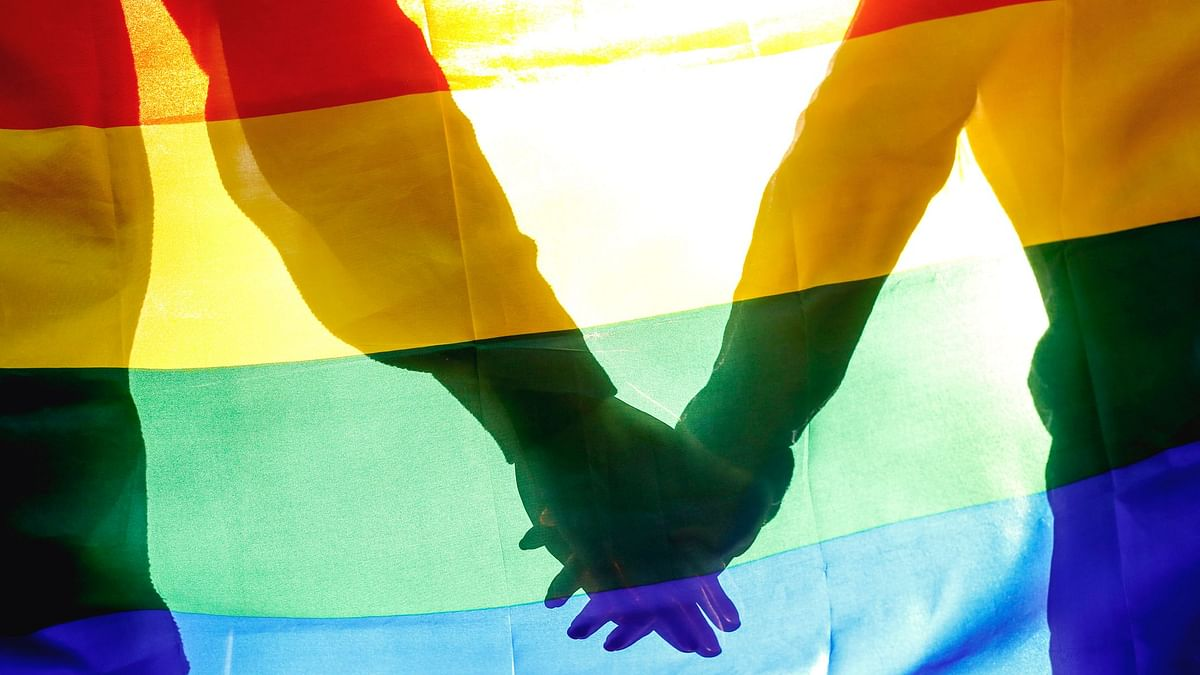 Gay Couple Adopts HIV+ Child, 5 Yrs Later Her Virus Subsides