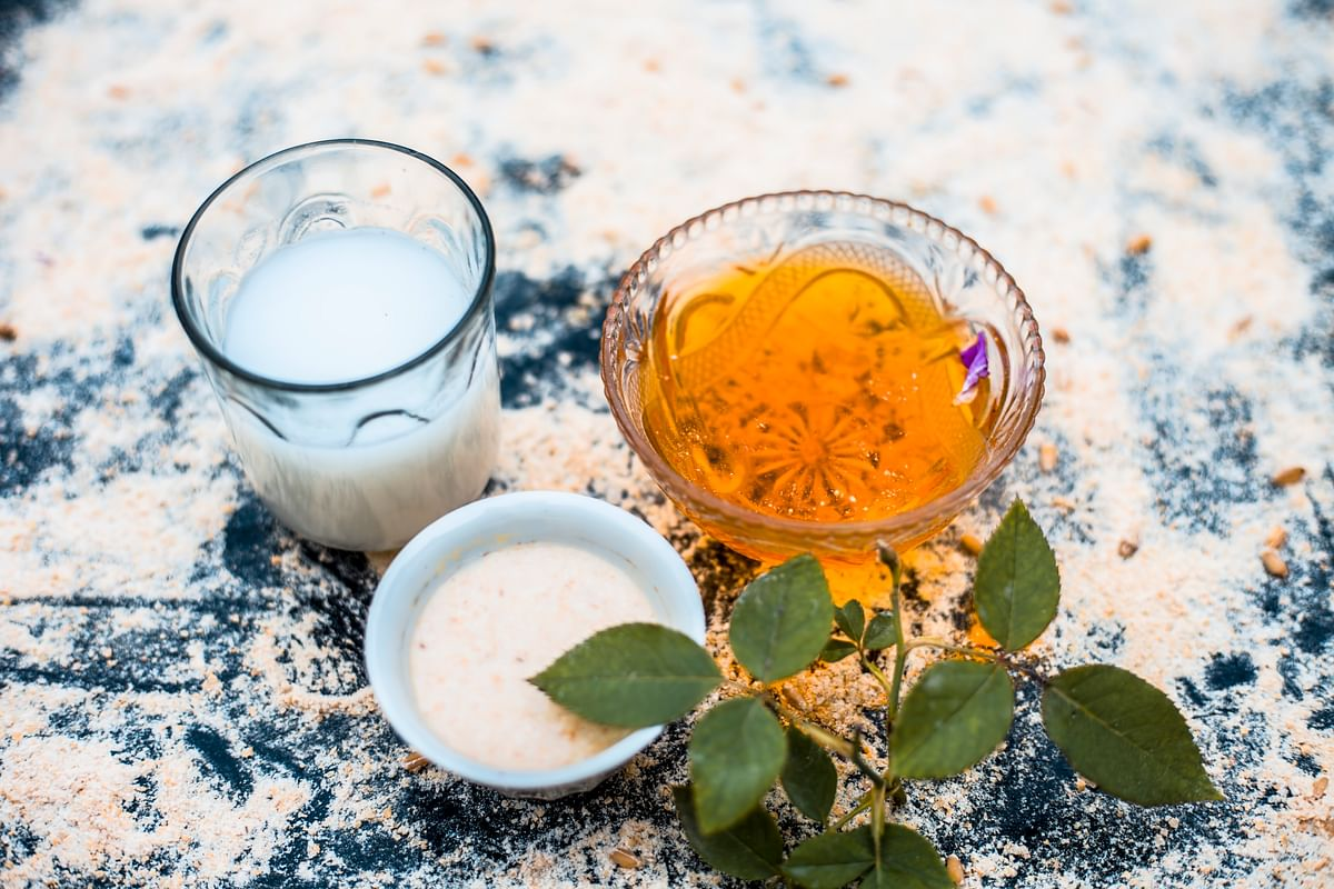 Panchamrit Health Benefits: It is a concoction of five ingredients, milk, honey, curd, sugar and ghee, it is called the drink of Gods.