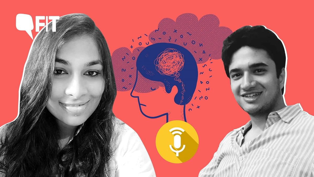 Dear Indian Parents, Toss The Taboo and Talk About Mental Health