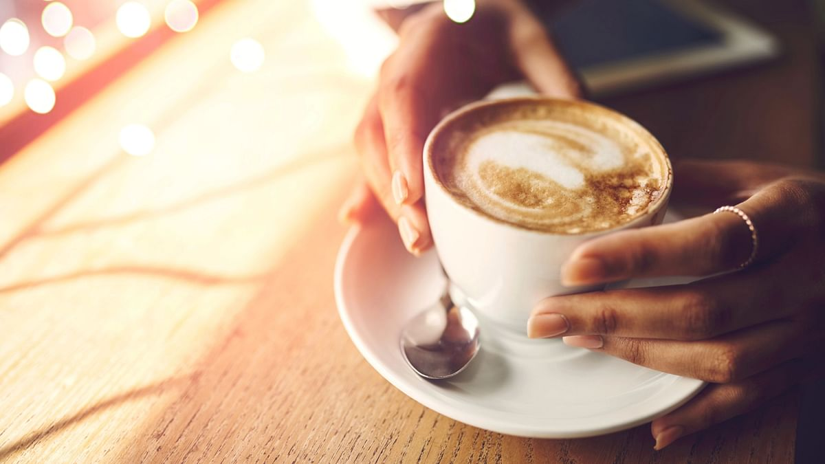 Coffee Lovers, Here's Another Reason to Rejoice