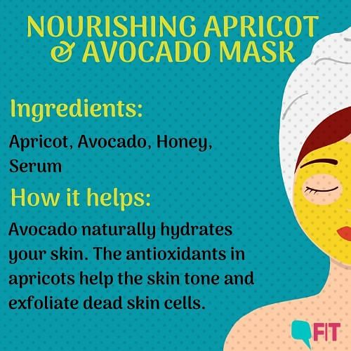 Five DIY Face Masks to Detox Your Skin After the Festivities