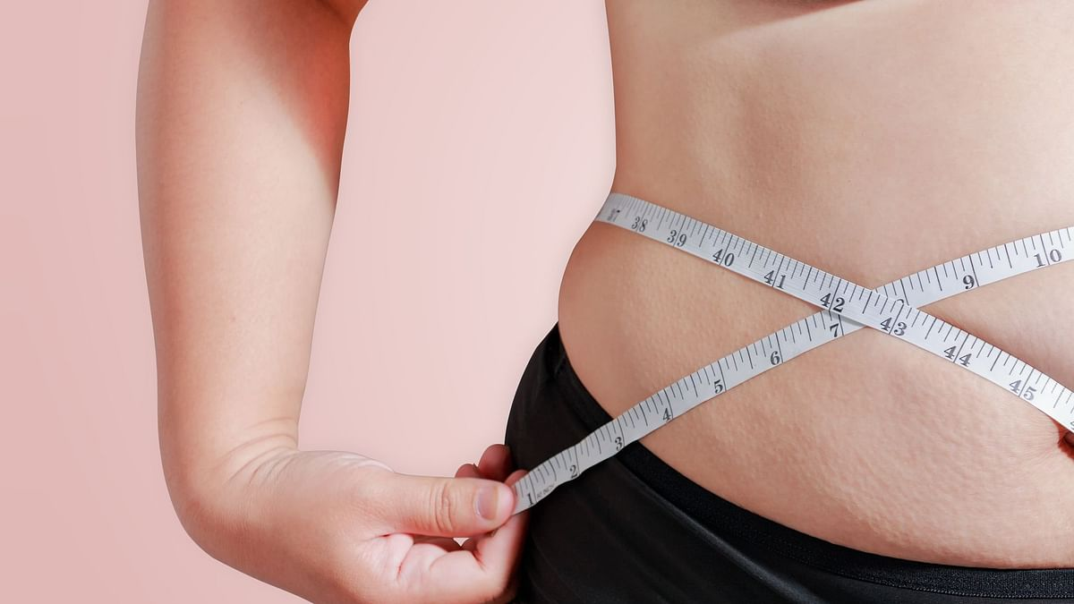 Study shows obesity can cause higher emission of greenhouse gases