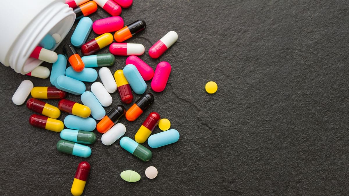 Three things to know before you pop an antibiotic.