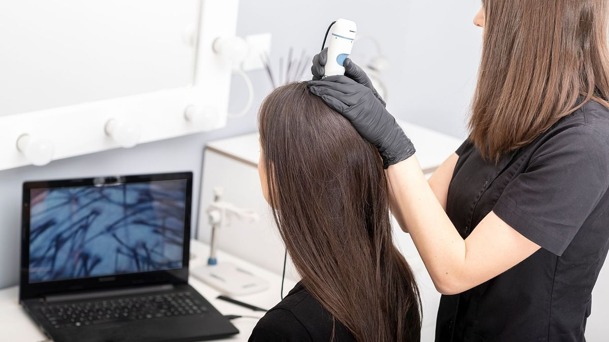 Some of the most deadly skin cancers may start in stem cells that lend colour to hair, and originate in hair follicles rather than in skin layers, says a new study.