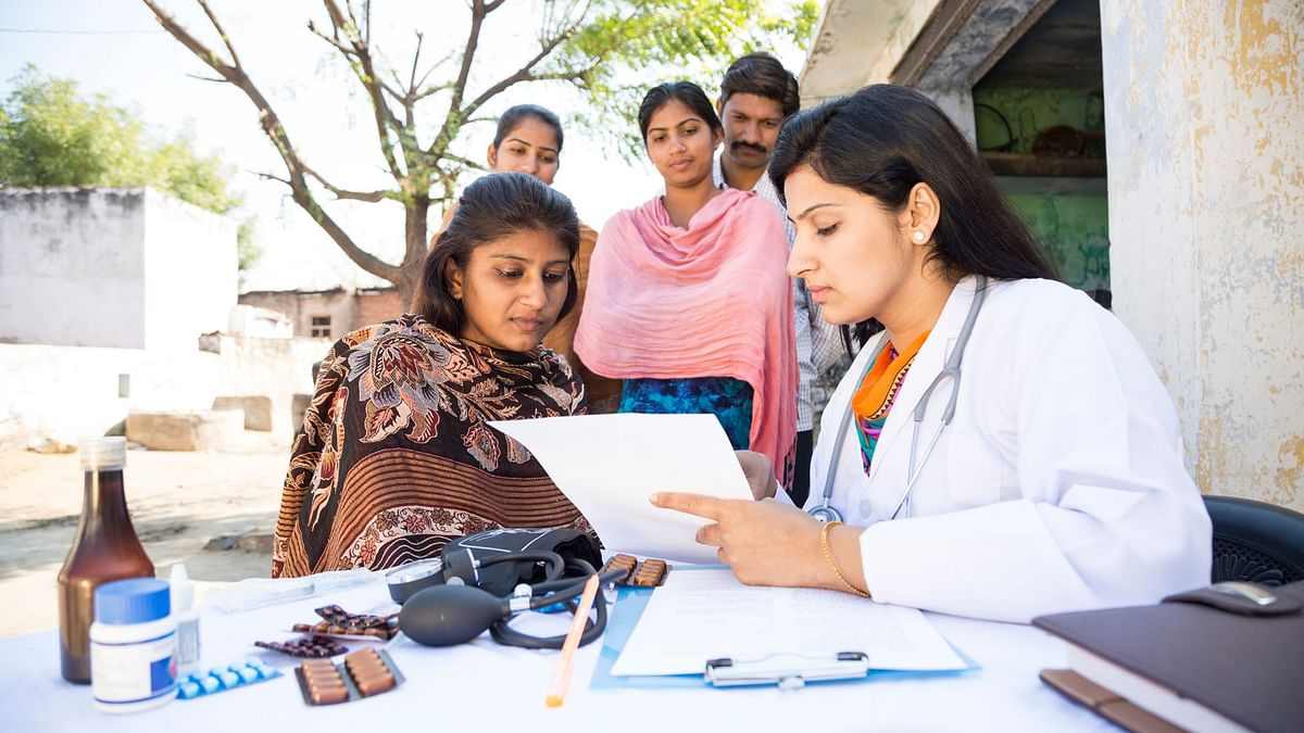 As the year ends, did India meet its healthcare goals?