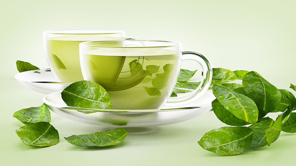 Did you know green tea can be good cure to tuberculosis?