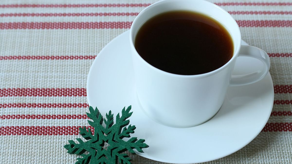 Filtered coffee could help reduce the risk of diabetes, finds a study.