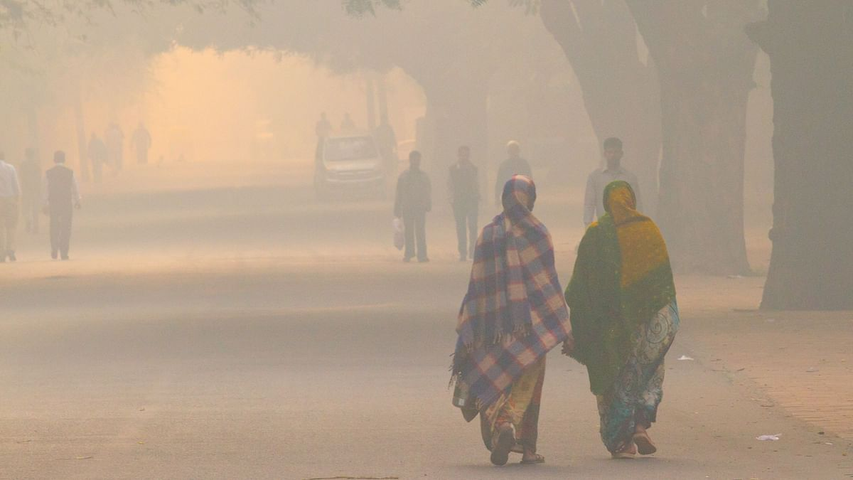 Pollution kills three times as many people a year as HIV/AIDS, tuberculosis, and malaria combined.