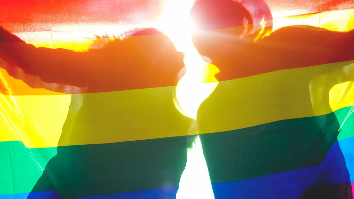 Did you know India's perception is changing towards gay and lesbian?