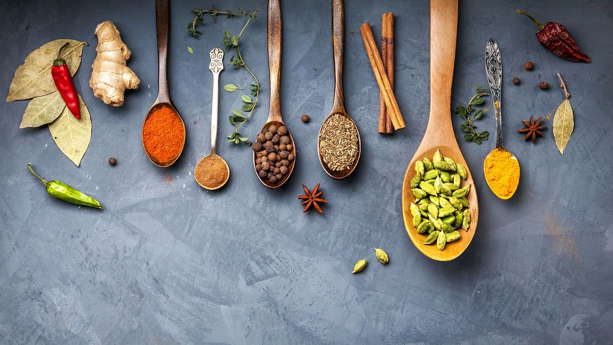An Ayurvedic menu tries to include shadrasa — the six tastes in every meal, namely, sweet, sour, salty, pungent, bitter and astringent.