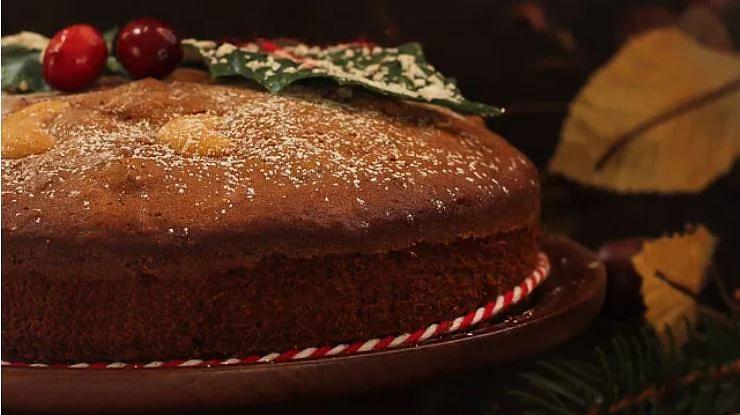 क्रिसमस केक, अच्छी वाइन की तरह वक्त के साथ बेहतर होता जाता है.