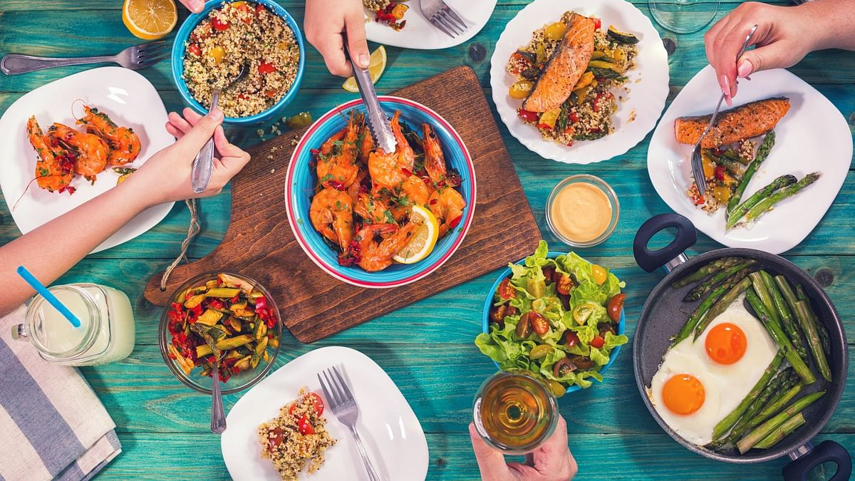 New Mediterranean Diet: More Meat And It's Still Healthy