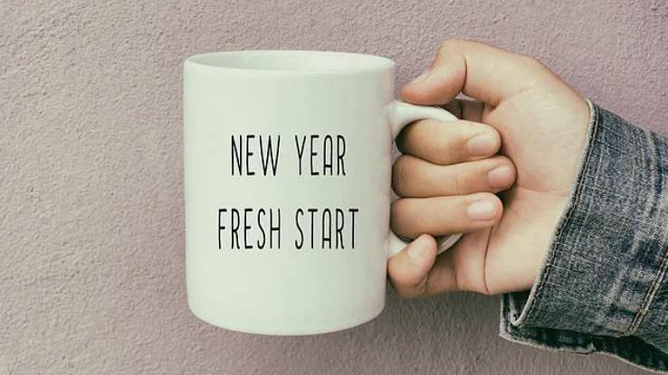 नए साल पर सेहत के लिए लें ऐसे संकल्प जिन्हें आप वाकई में पूरा कर सकें.