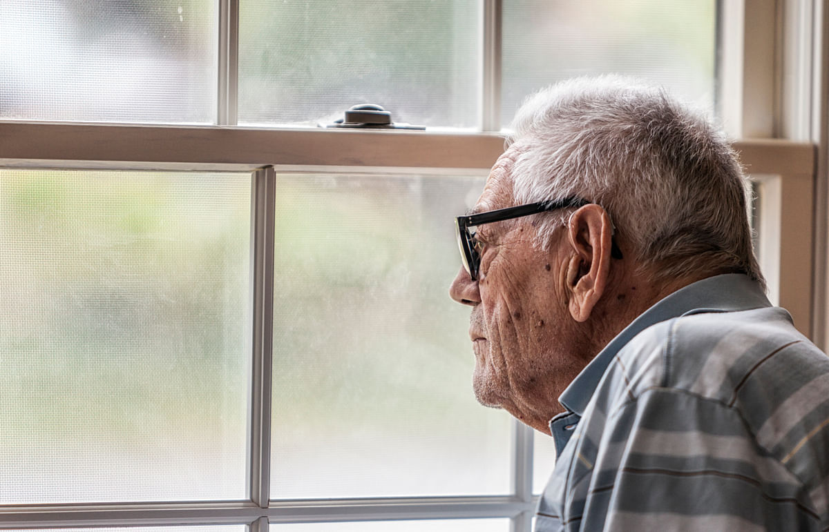 Loneliness is linked to physical and cognitive illness.
