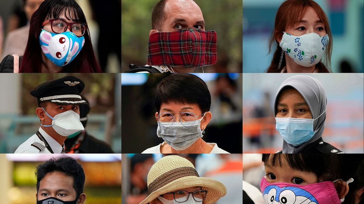 China Running Out of Masks: Do They Help Against New Coronavirus?