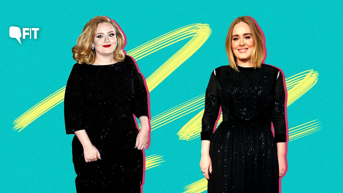It May Have Been Behind Adele's Weight Loss: What's Sirtfood Diet?