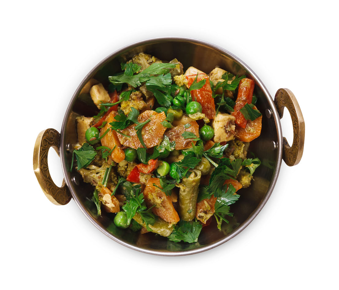 भोगीची भाजी महाराष्ट्र का एक लोकप्रिय डिश है.