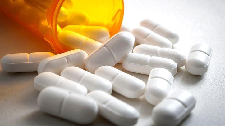 What's Coronavirus Got To Do With Your Paracetamol?