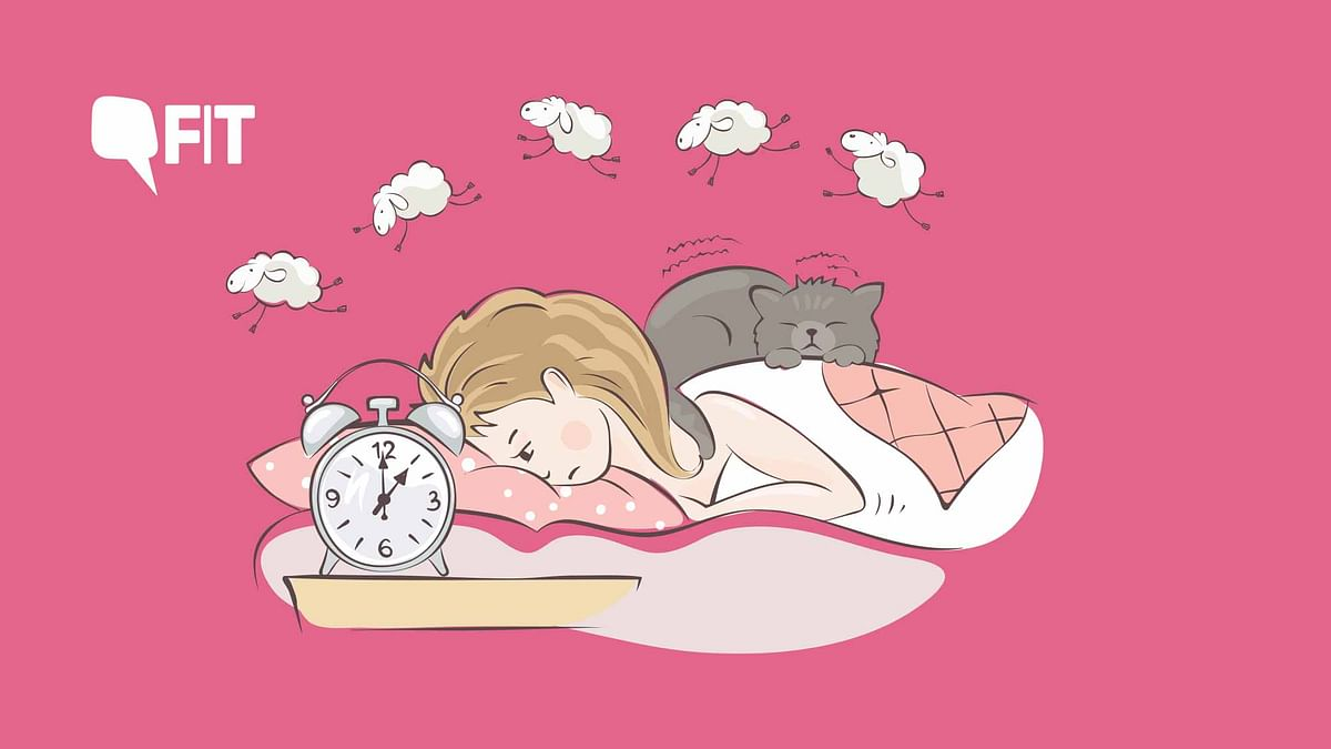 Insomnia in Women: Why are more and more women losing out on their sleep?
