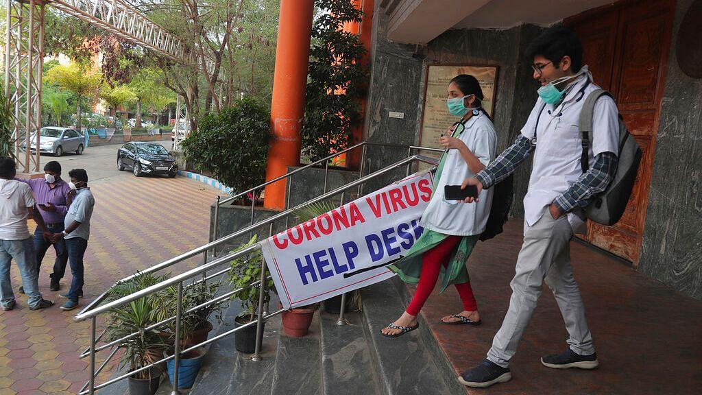 Netflix, Video Chat Helped Delhi's 1st COVID-19 Case in Quarantine