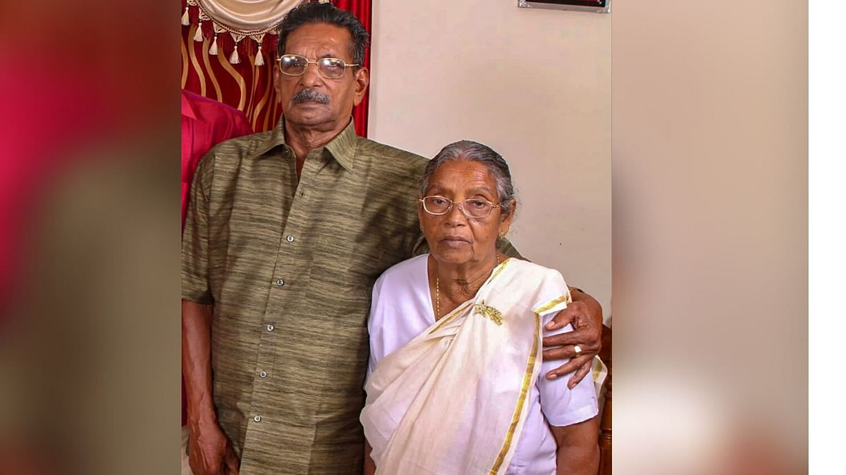Good News: Kerala's Oldest COVID-19 Patients Recover Fully